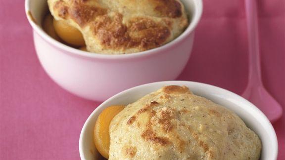 Rezept: Überbackene Aprikosen