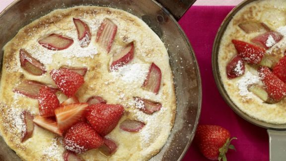Pfannkuchen Rezepte