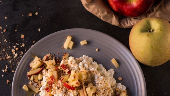 7 gesunde Frühstücks-Rezepte Rezepte