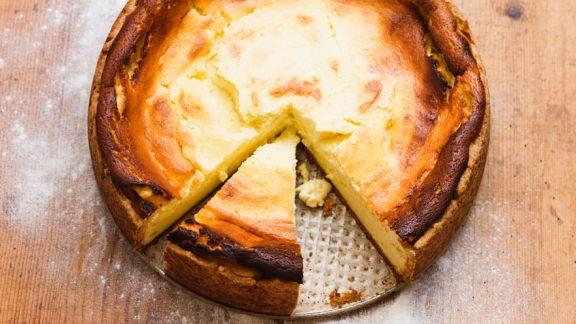 Die 25 besten Käsekuchen Rezepte