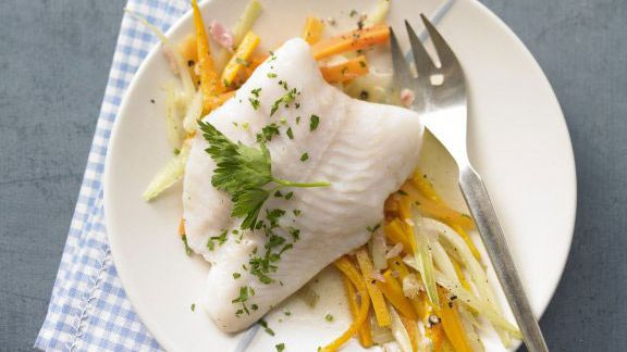 Kalorienarme Gerichte mit Fisch Rezepte