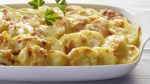 Kartoffelauflauf Rezepte