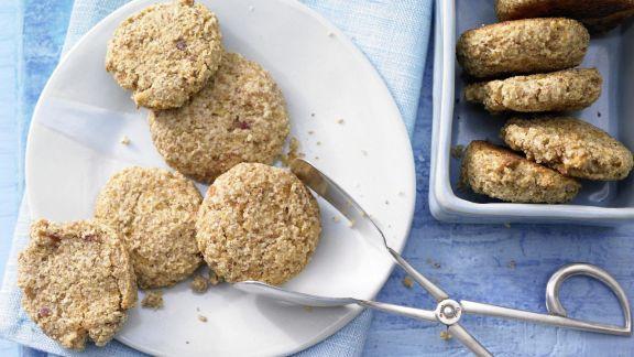 Kekse ohne Butter Rezepte
