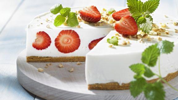 Kuchen ohne Backen Rezepte