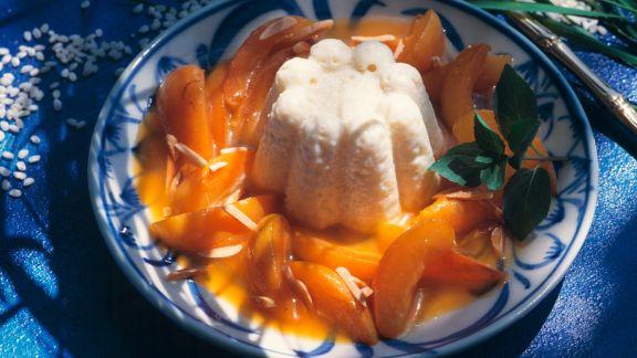 Vanillin-Zucker Rezepte