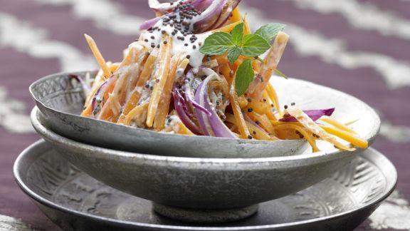 Low Fat Salat Rezepte