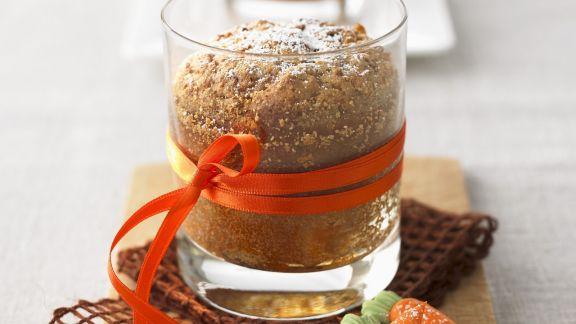 Rezept: Möhrenkuchen