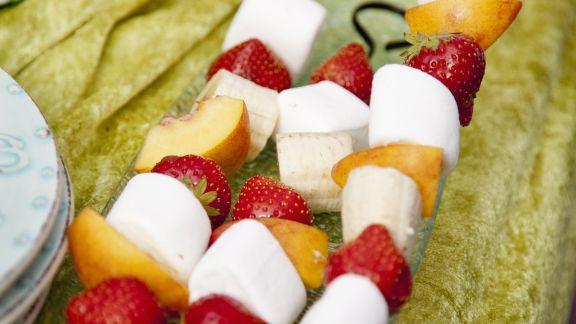 Marshmallow Rezepte
