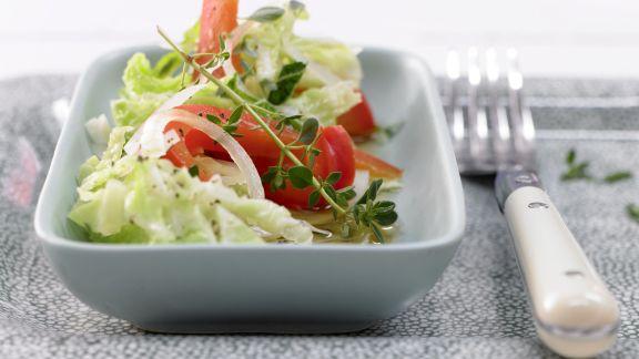 Kalorienarme vegetarische Gerichte Rezepte