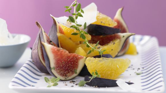 Kalorienarme Salate Rezepte