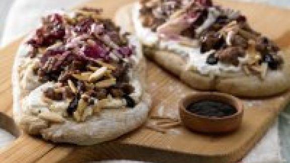Cholesterinarme Gerichte mit Fleisch Rezepte