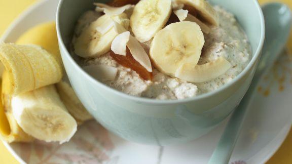 Banane Rezepte