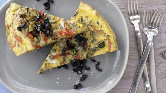 Omelette Rezepte