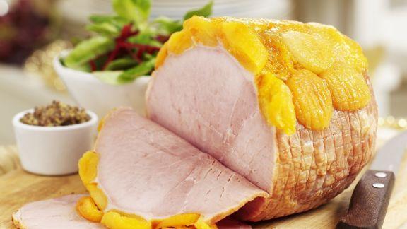 Schweineschinken Rezepte