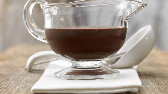 Bitterschokolade Rezepte