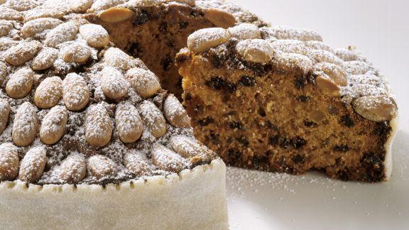 Rezept: Früchtekuchen auf schottische Art