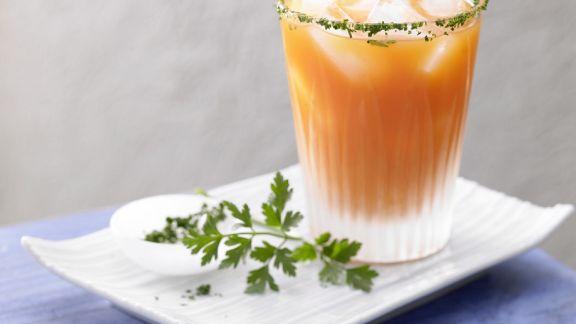 Smoothies mit Möhren Rezepte