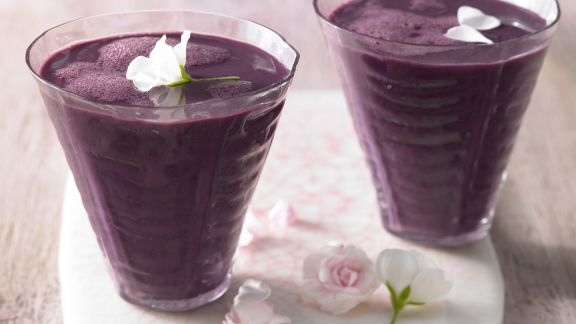 Holunderblüte Rezepte