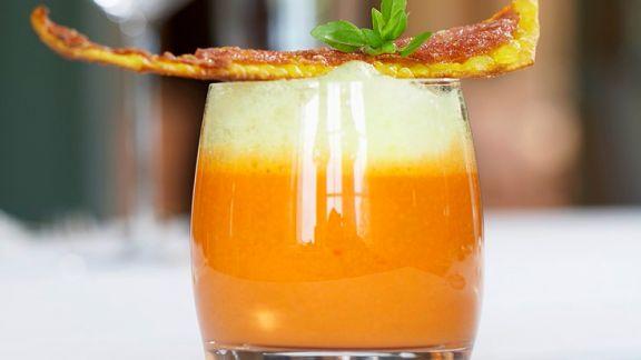 Suppe im Glas Rezepte