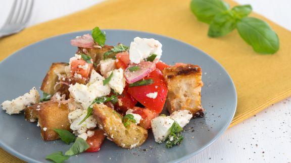 Vegetarische Sommergerichte Rezepte