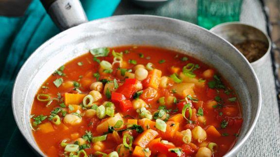 Die 25 besten Herbstsuppen Rezepte