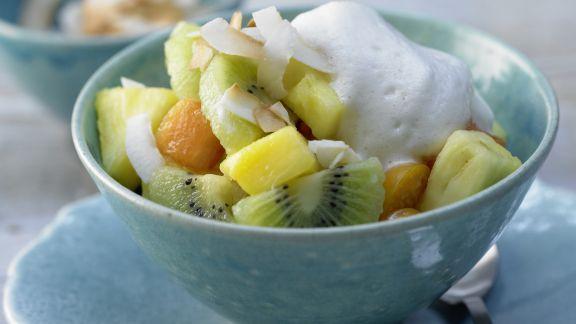 Ballaststoffreiche Desserts Rezepte