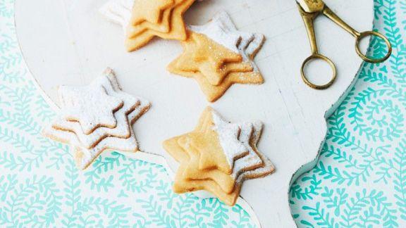 Weihnachtskekse ohne Butter Rezepte