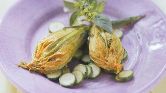 Baby-Zucchini Rezepte