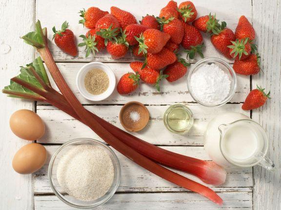 10 leckere Pfannkuchen-Varianten von EAT SMARTER.