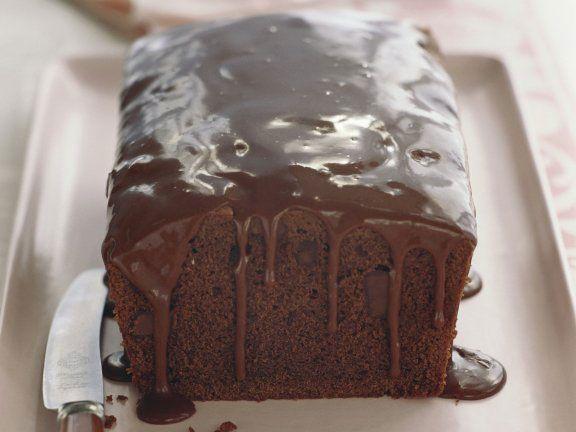 10 süße Sünden mit Schokolade