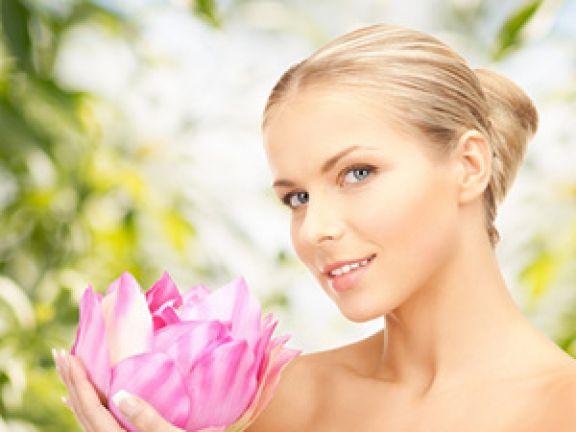 Hier sind 10 Tipps für schöne Haut. © Syda Productions - Fotolia.com