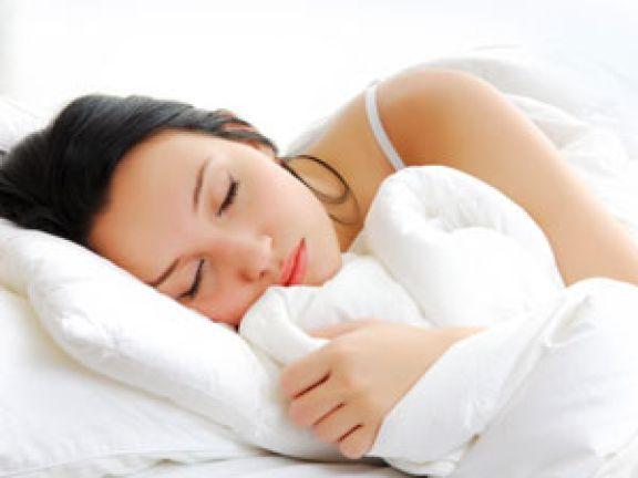 schnell einschlafen