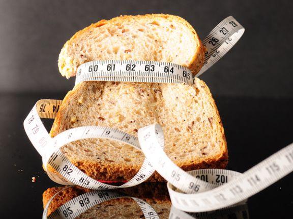 Welches Brot soll ich essen, um Gewicht zu verlieren?