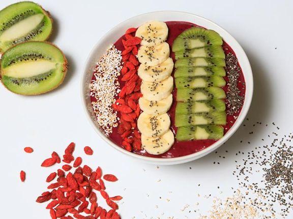 Acai Bowl – vitaminreich