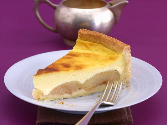 Apfel Vanillekuchen Rezept Eat Smarter