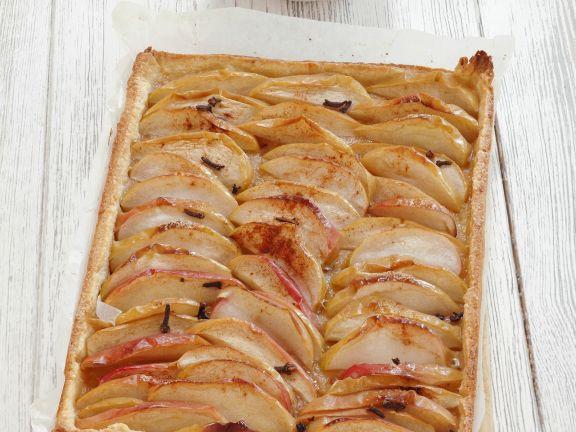 Apfel Zimt Kuchen Rezept Eat Smarter