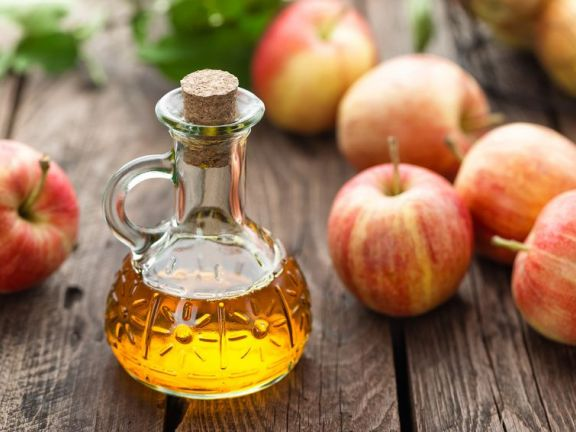 Wie man mit Apfelessig Gewicht verliert