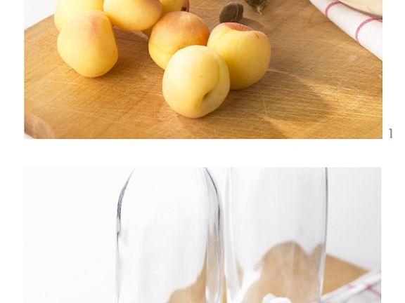 Aprikosenlikör ansetzen