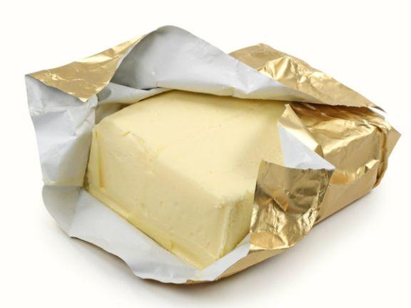 Darf ranzige Butter nicht mehr gegessen werden?