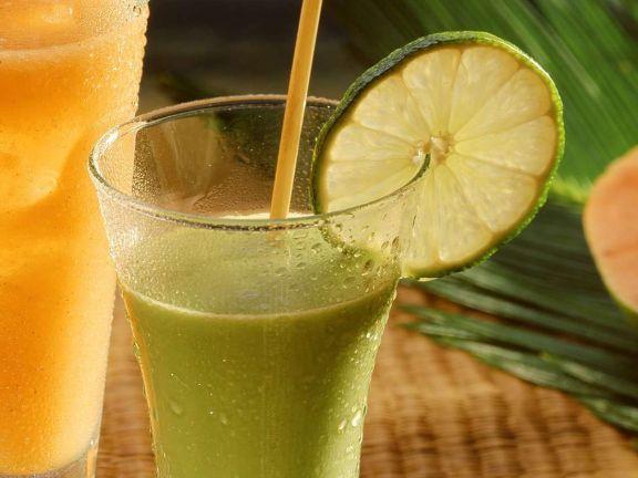 Avocado-Milch-Shake