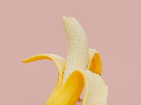 Darum sind Bananen gesund