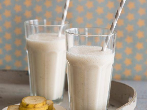Bananen-Shake
