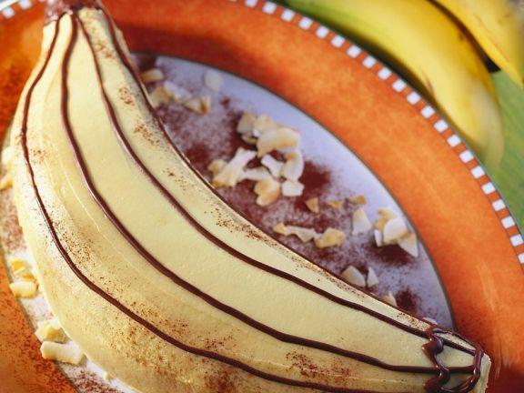 Bananen-Torte