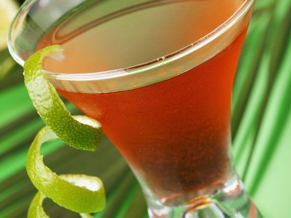 Barcadi-Cocktail