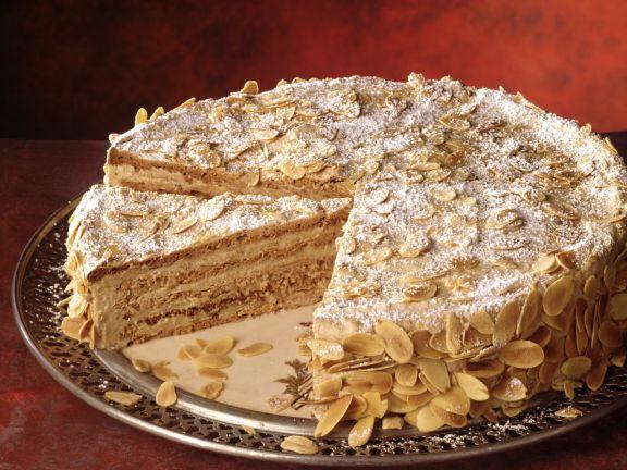 Bernauer Torte