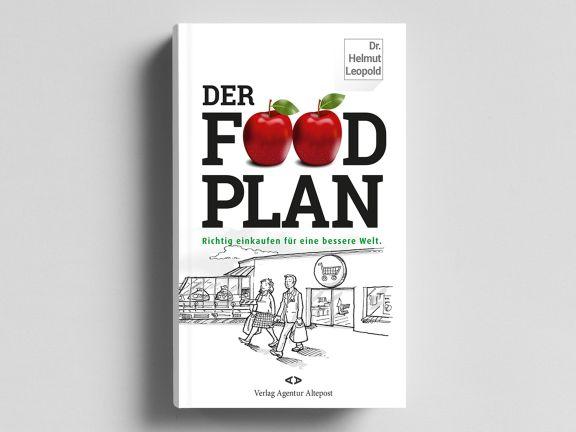 Der Food-Plan von Dr. Helmut Leopold | Photo © myEnso