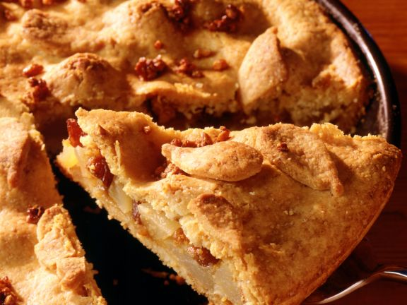 Birnen-Pie