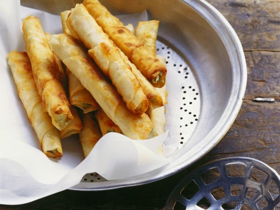 Börek-Sticks