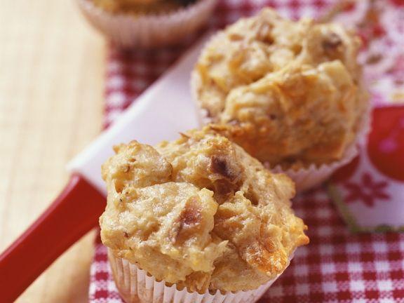 Brezen-Muffins