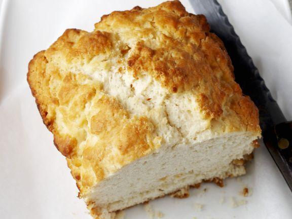 Brot mit Buttermilch